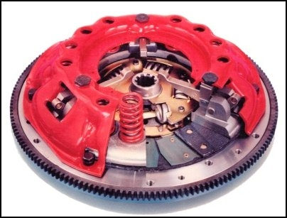 Clutch Pressure Plate Diagram on 2005 honda civic wiring diagram