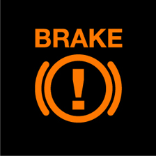 The Brake System Is Equipped With A Red Brake Warning Lamp That Will  Illuminate Under Certain Conditions. Some Vehicles Feature A Float Located  In The ...