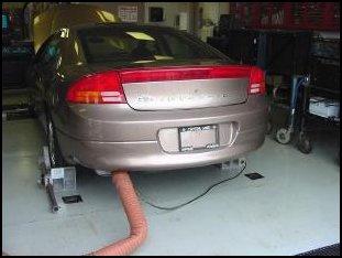 Diagnose Emission Test Failure – Auto Repair Help