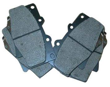 Brake Pads – Auto Repair Help
