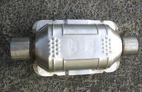 youtube how to fix a bad catalytic converter