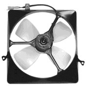 Readiator Fan