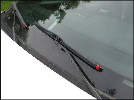 Winshield Wipers
